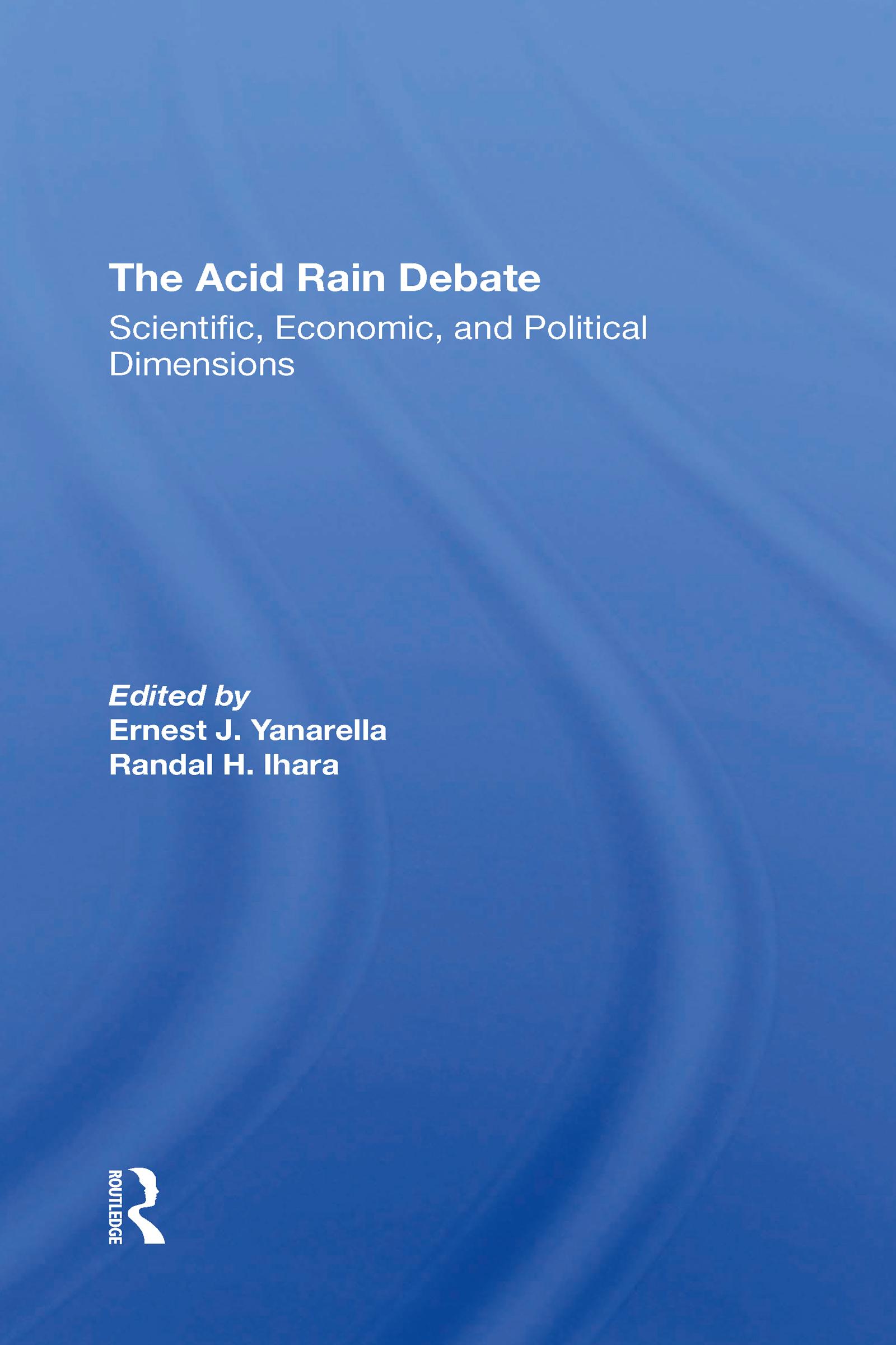The Acid Rain Debate