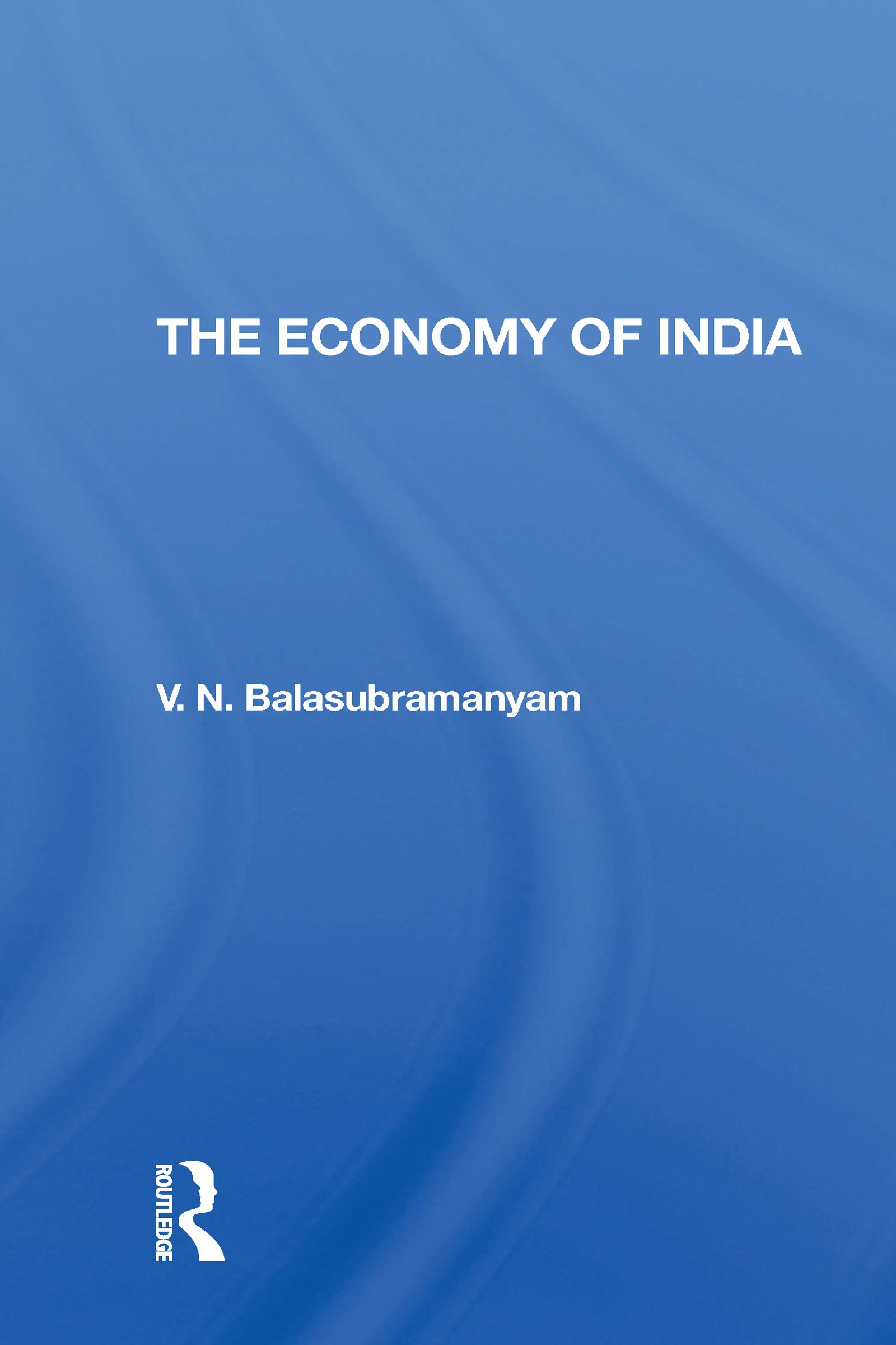 The Economy Of India