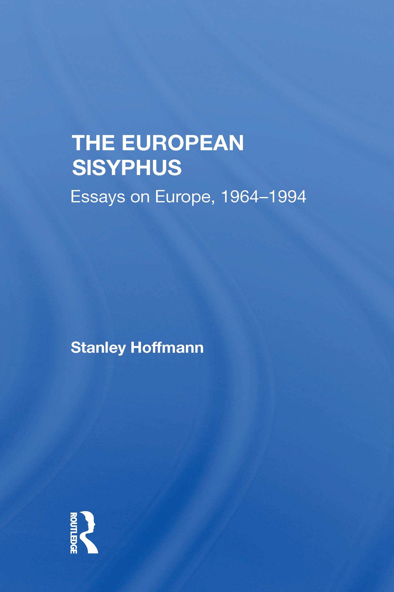 The European Sisyphus