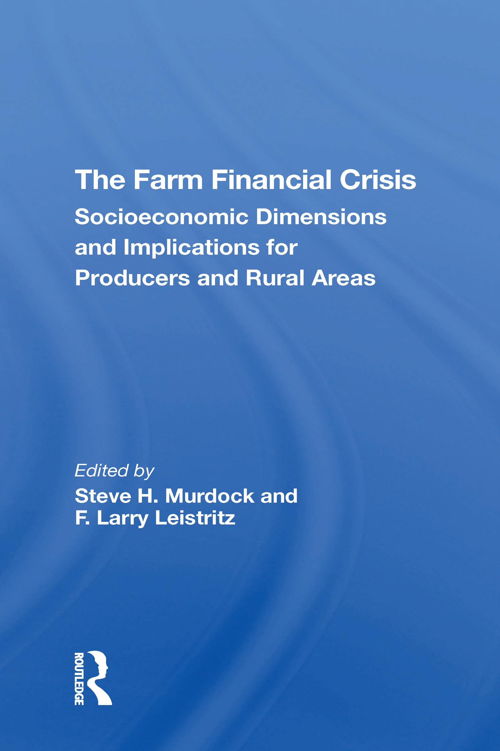 The Farm Financial Crisis