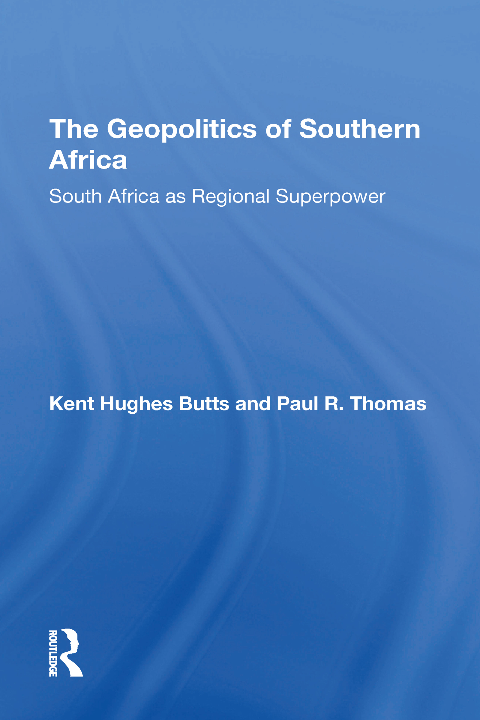 The Geopolitics Of Southern Africa