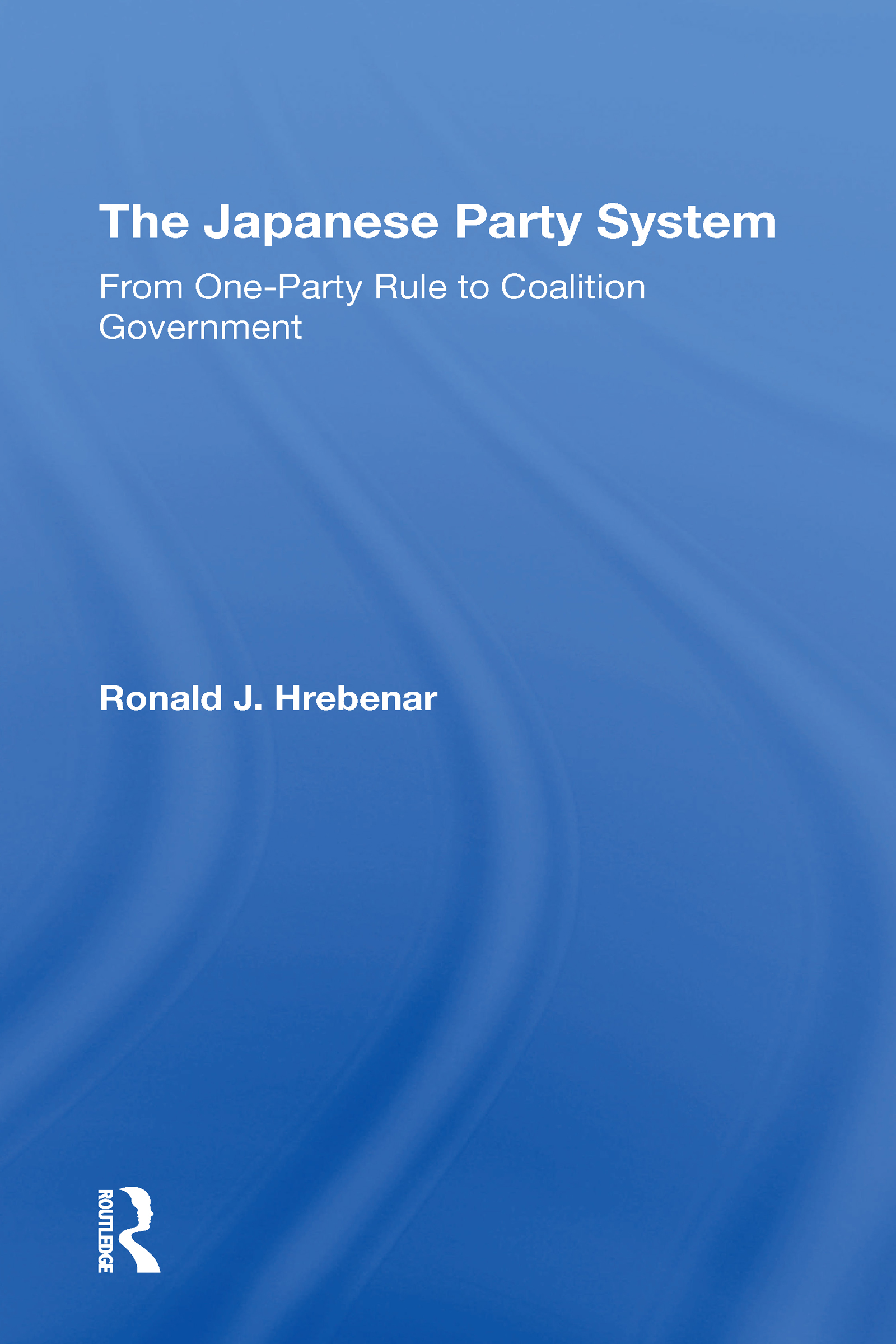 The Japanese Party System
