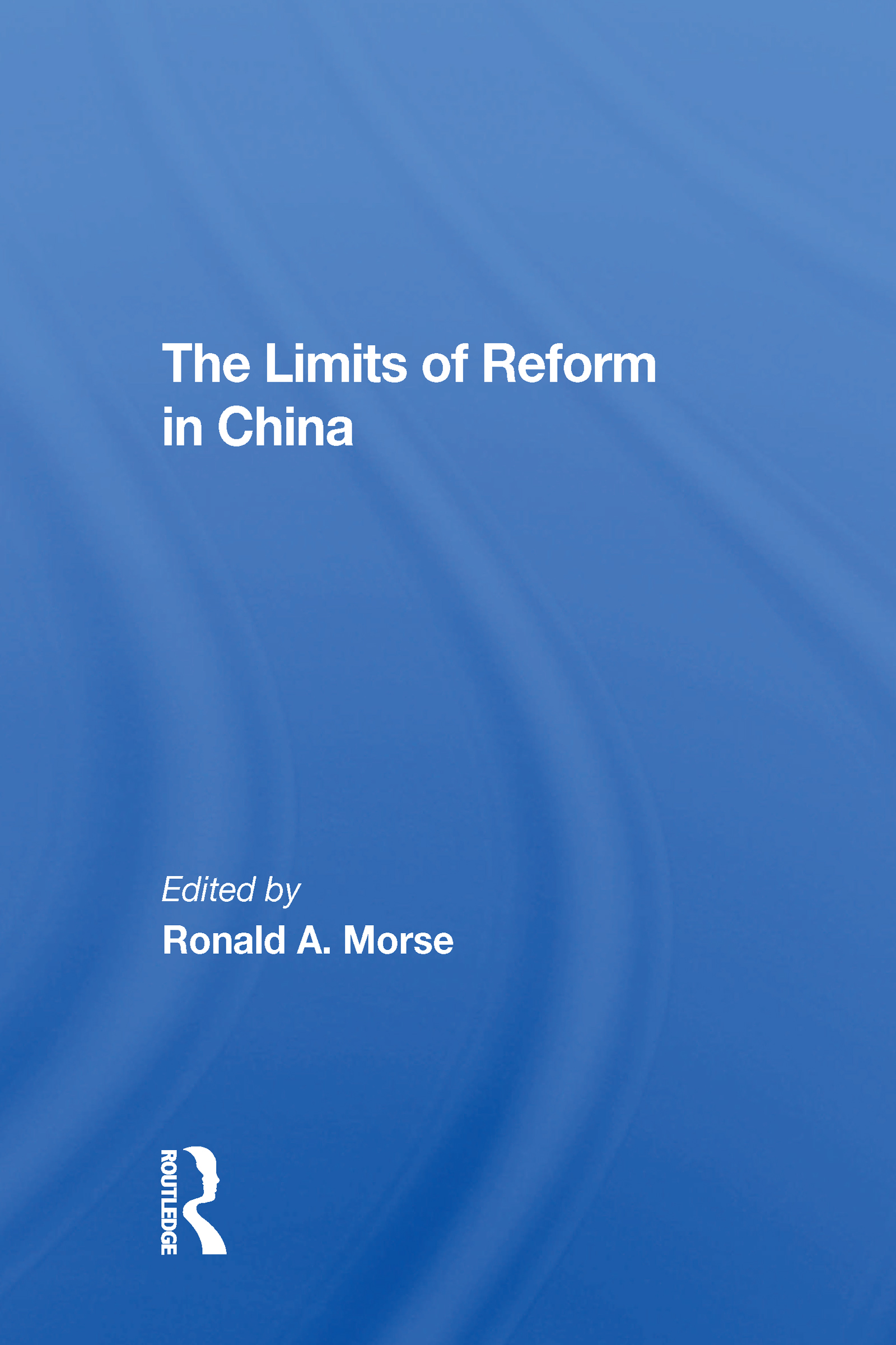 The Limits Of Reform In China
