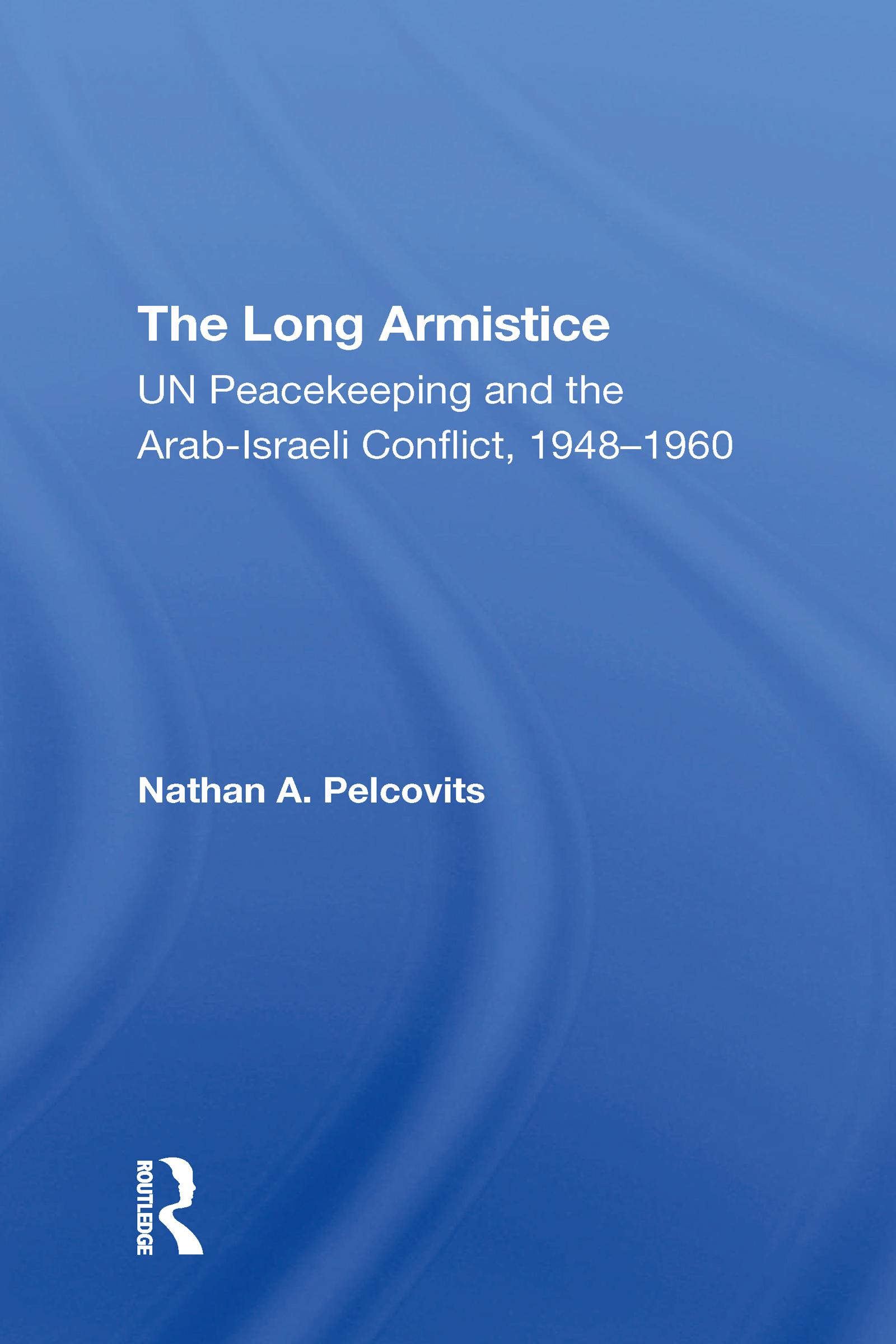 The Long Armistice