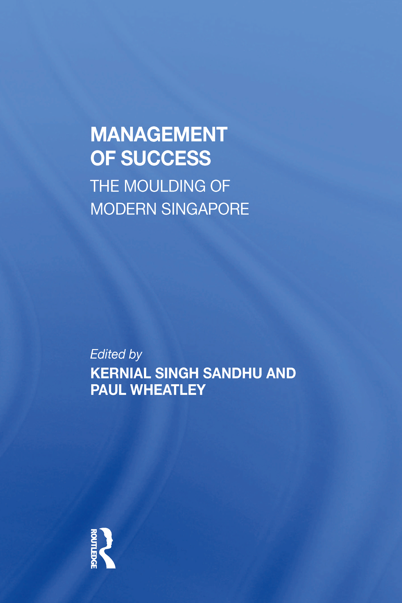 The Management Of Success