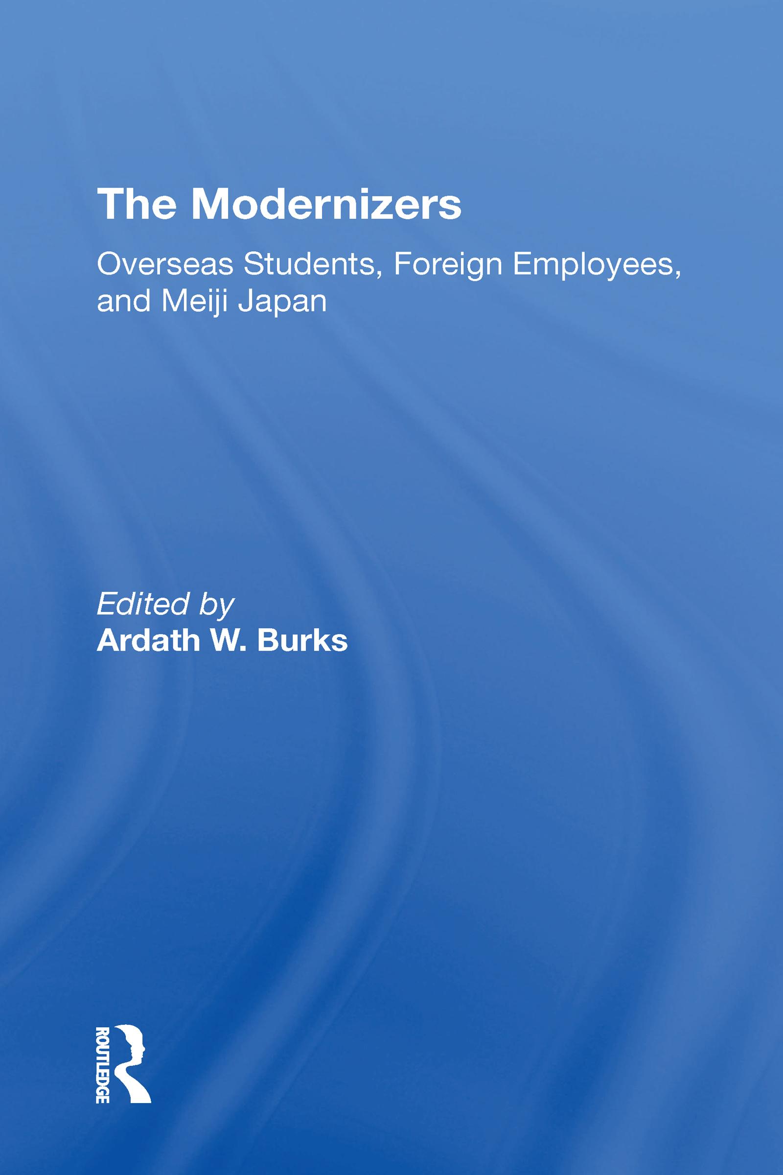 The Modernizers