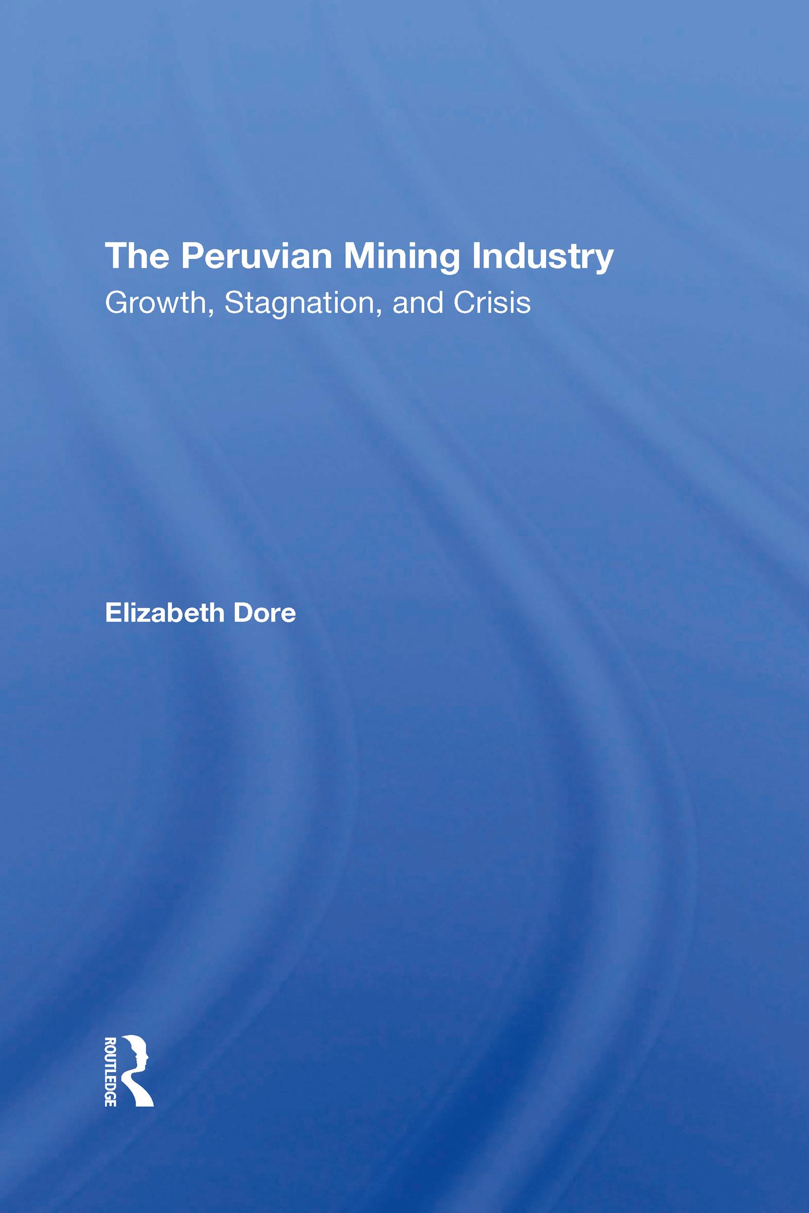 The Peruvian Mining Industry
