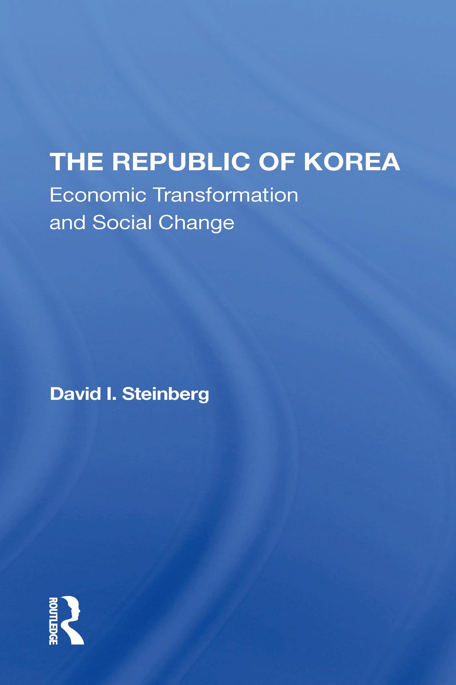 The Republic Of Korea