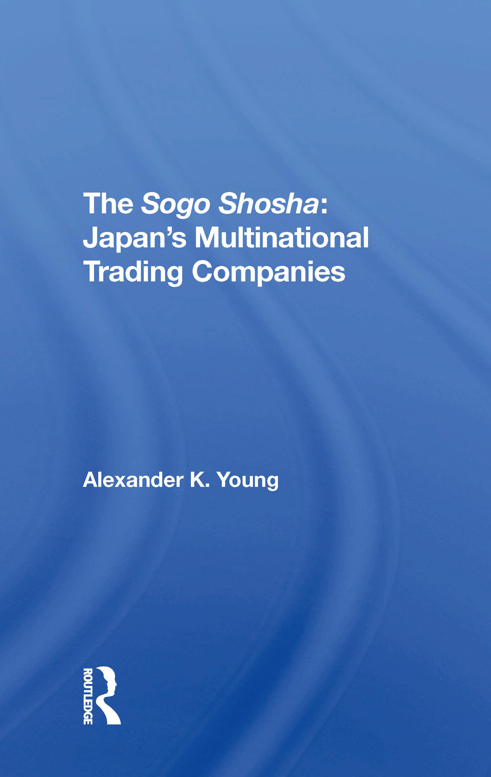 The Sogo Shosha