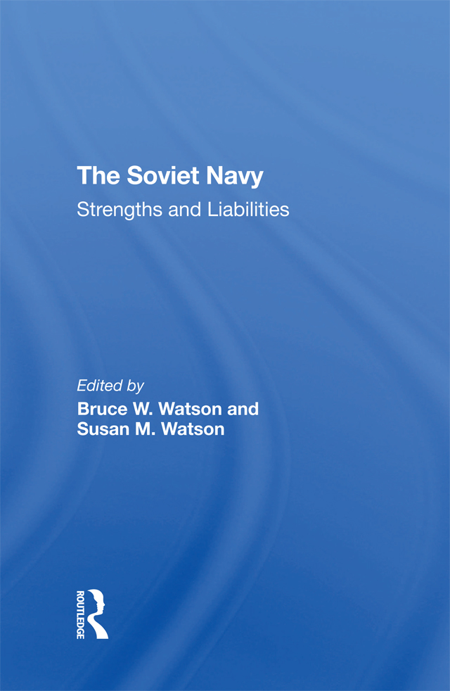 Soviet Naval Personnel and Schools