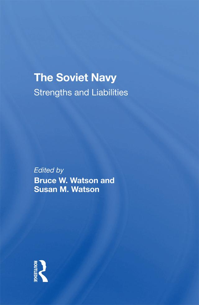 The Soviet Navy