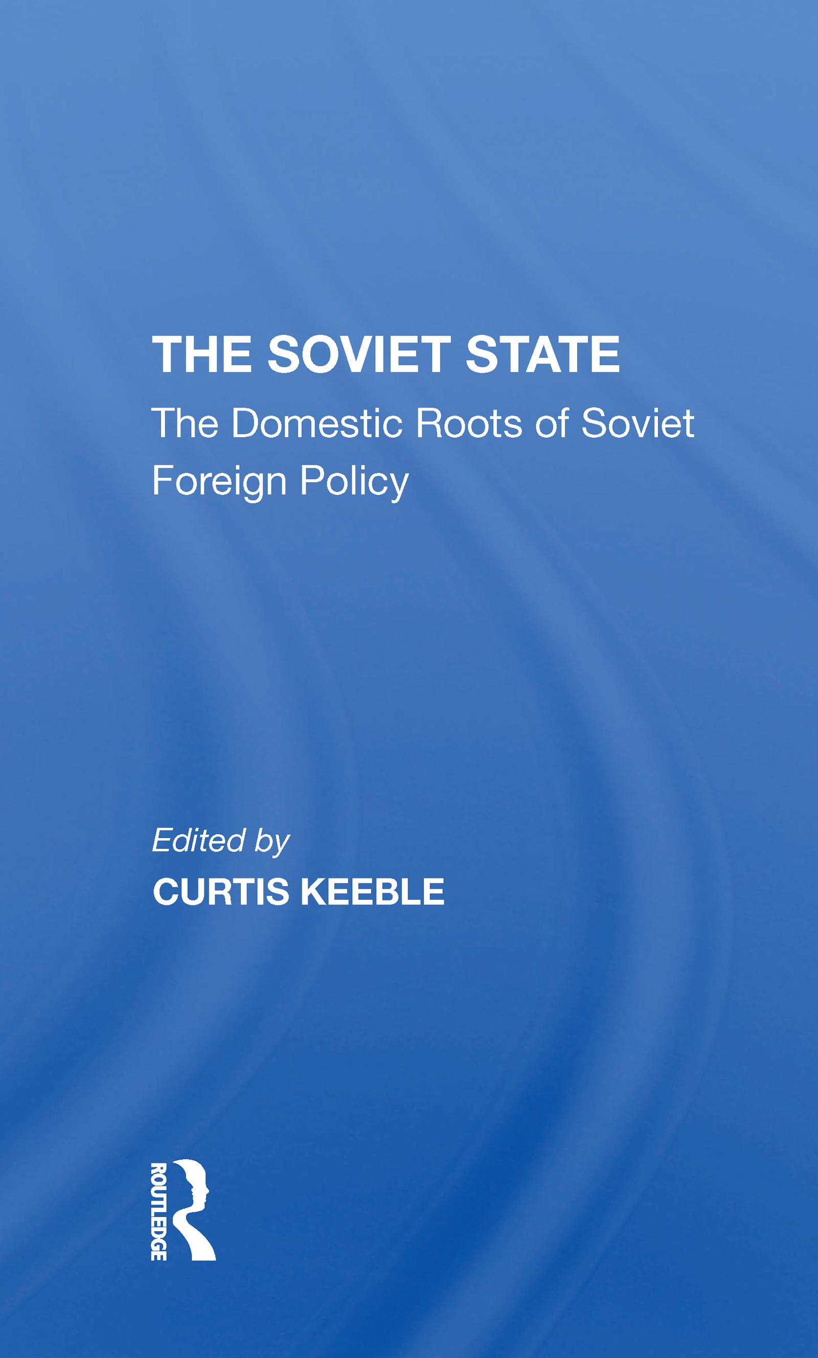 The Soviet State