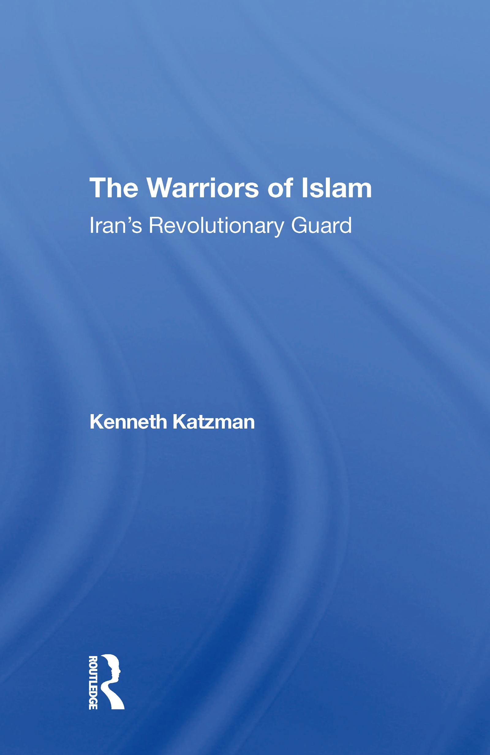 The Warriors Of Islam