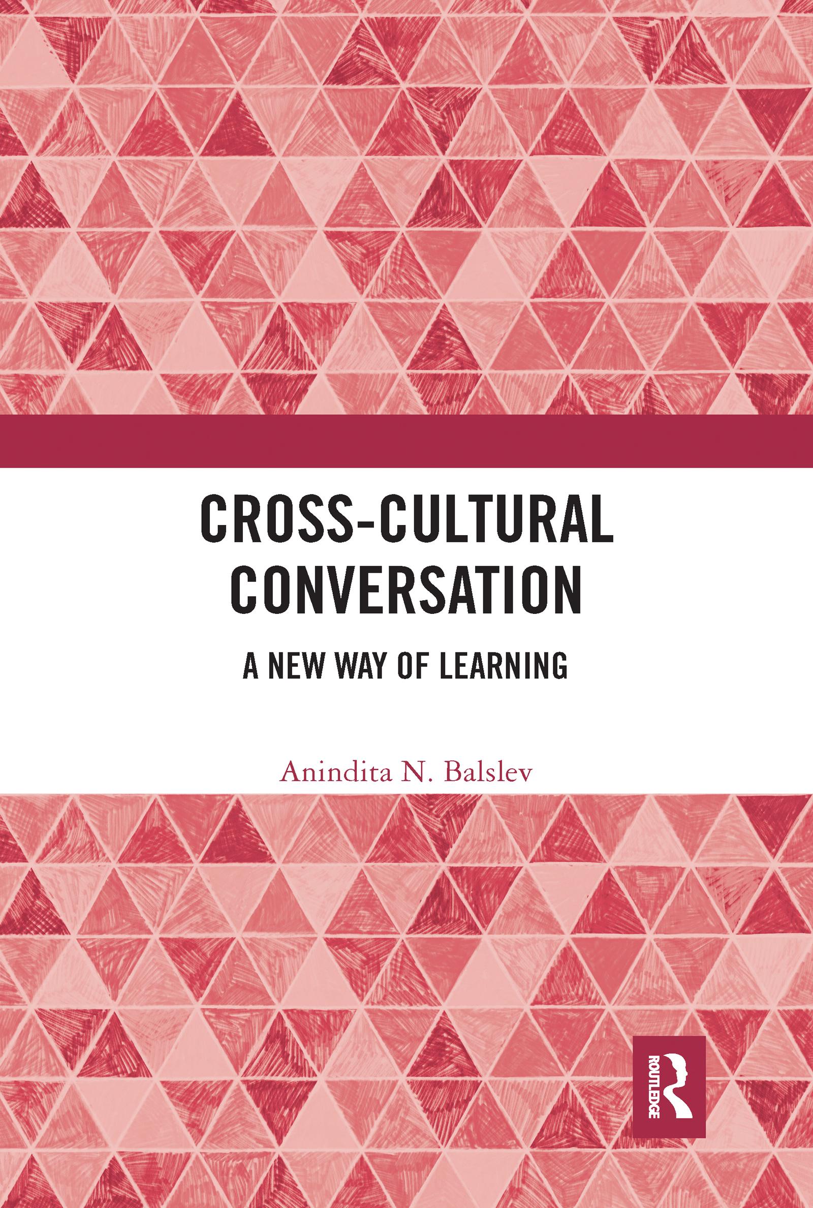 Cross-Cultural Conversation