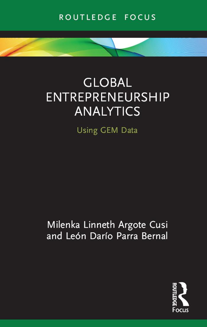 Global Entrepreneurship Analytics