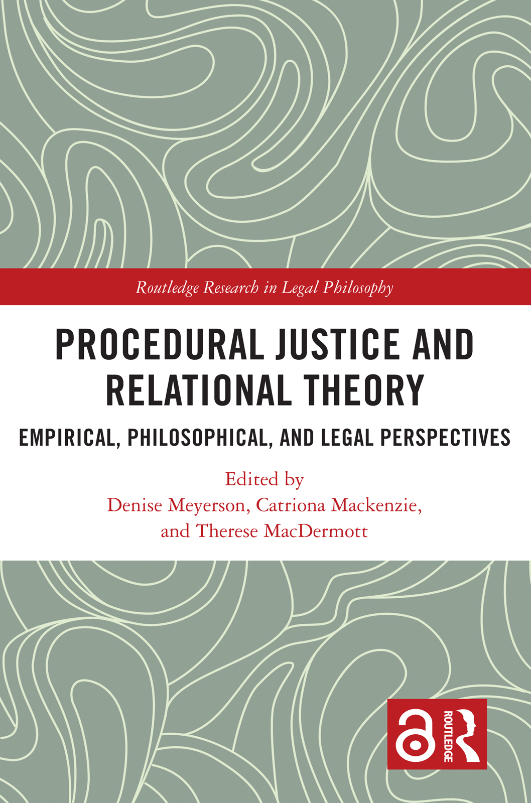 Procedural justice, relational equality, and self-respect