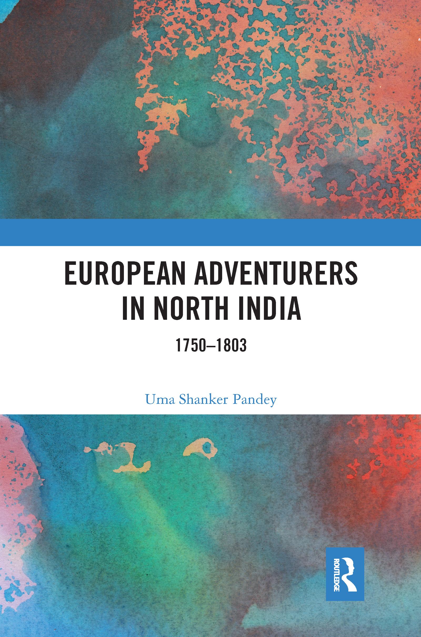 European Adventurers in North India