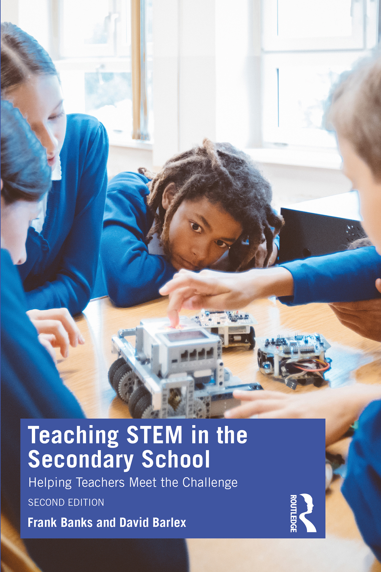 Creating an environment for sustaining STEM