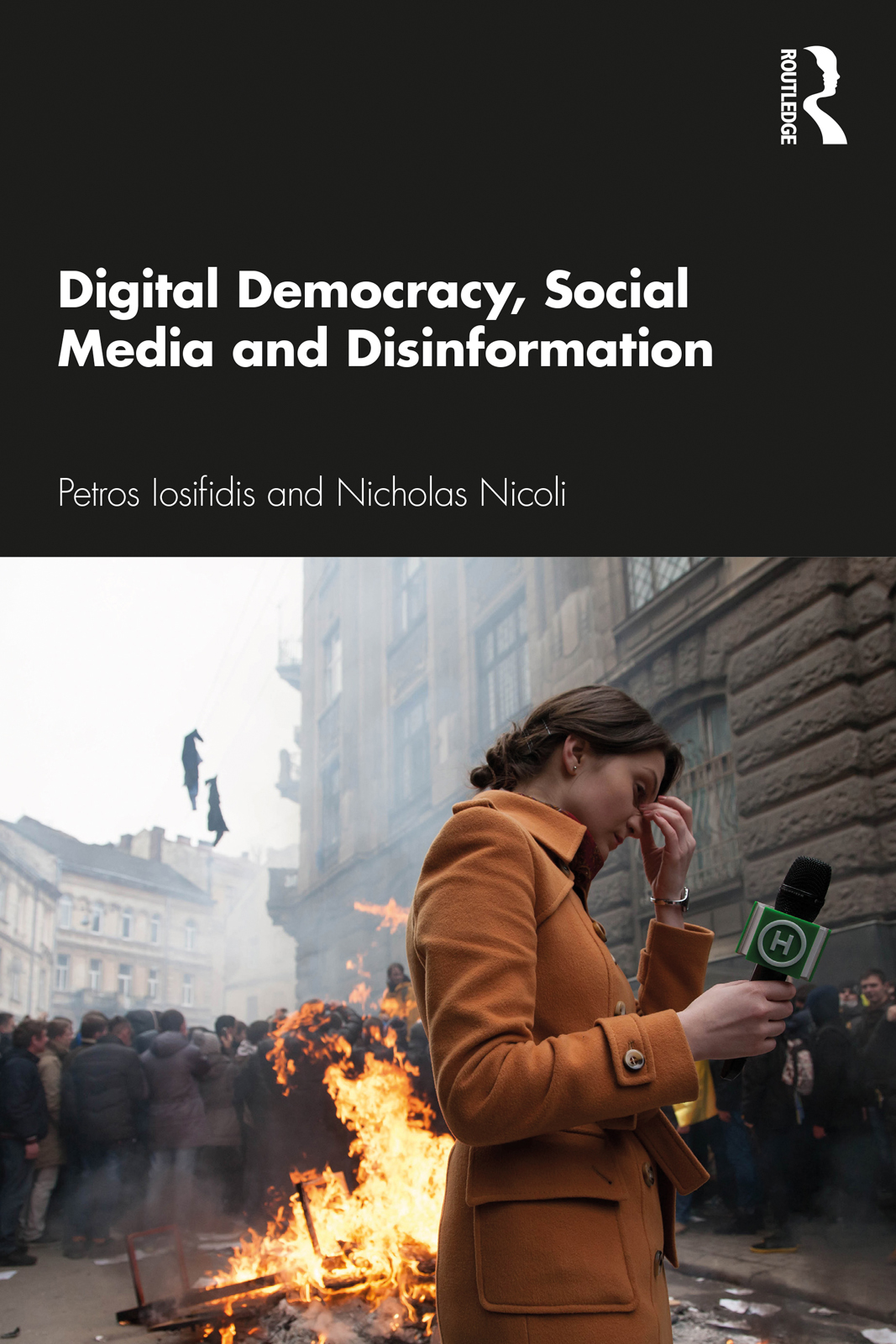 Digital Democracy, Social Media and Disinformation