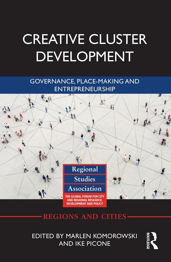 Creative Cluster Development
