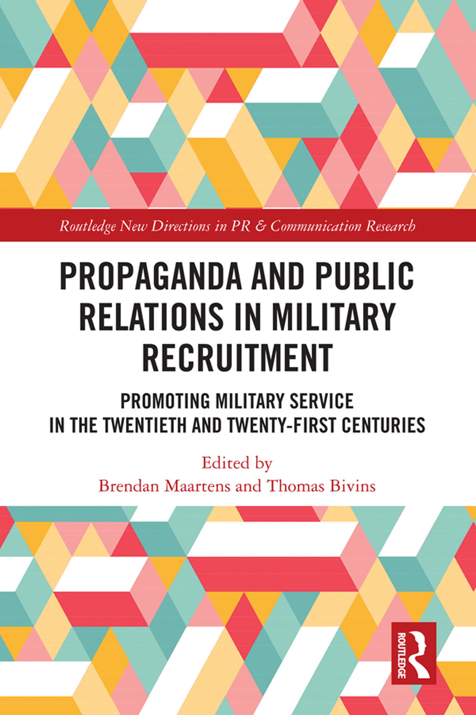 Propaganda and Public Relations in Military Recruitment