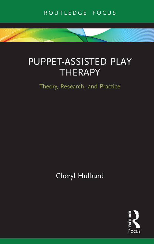 Puppet-Assisted Play Therapy
