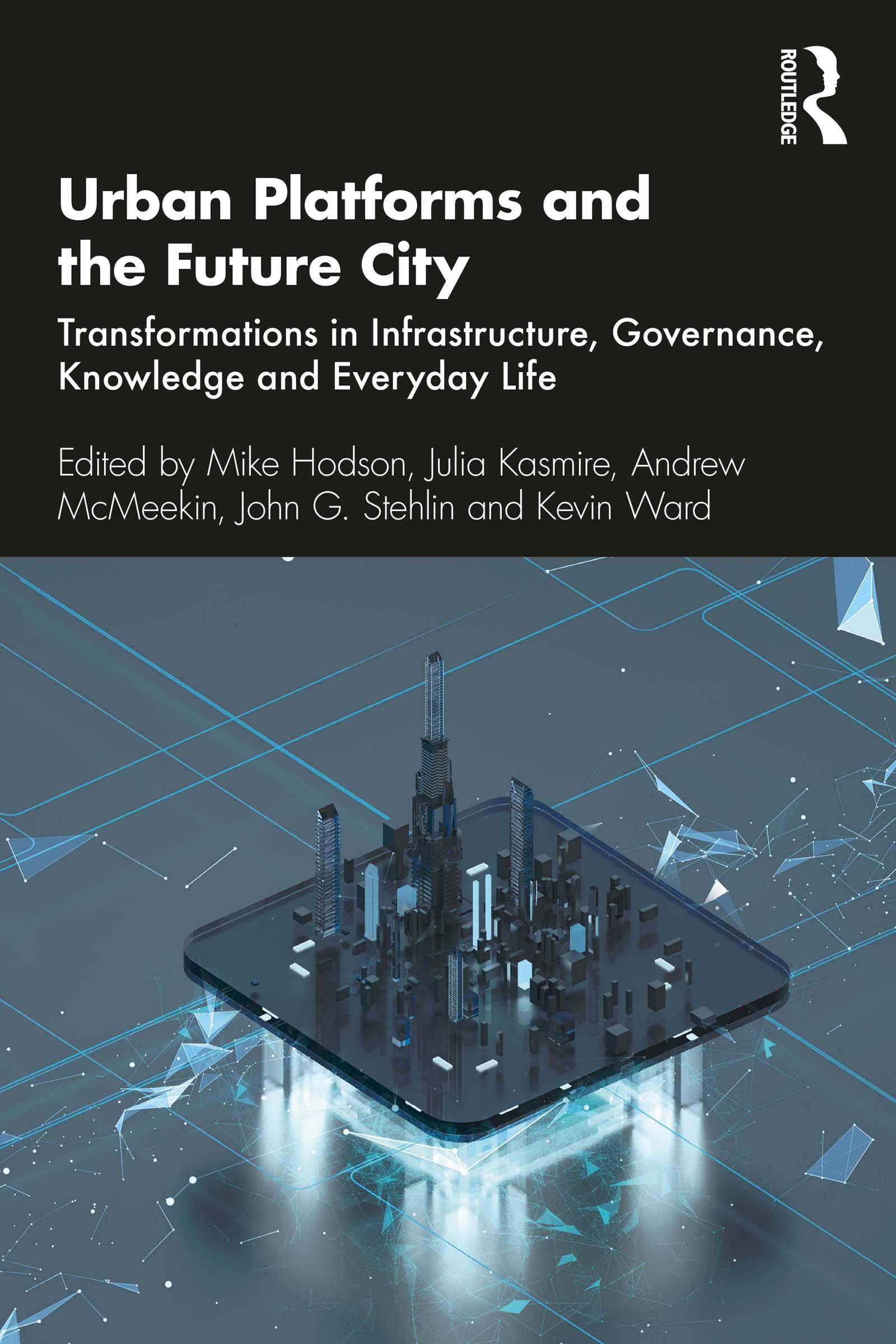 Platform urbanism and knowledge-power