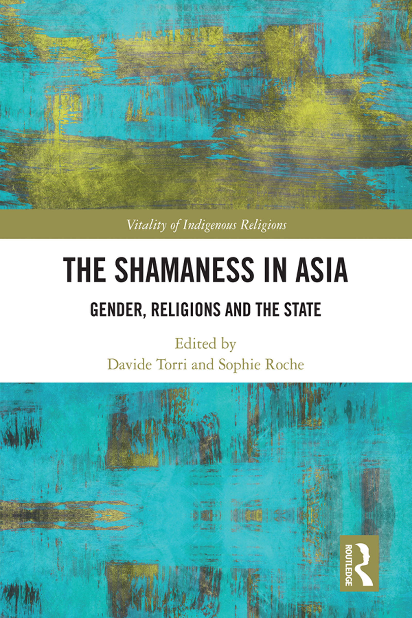 The Shamaness in Asia