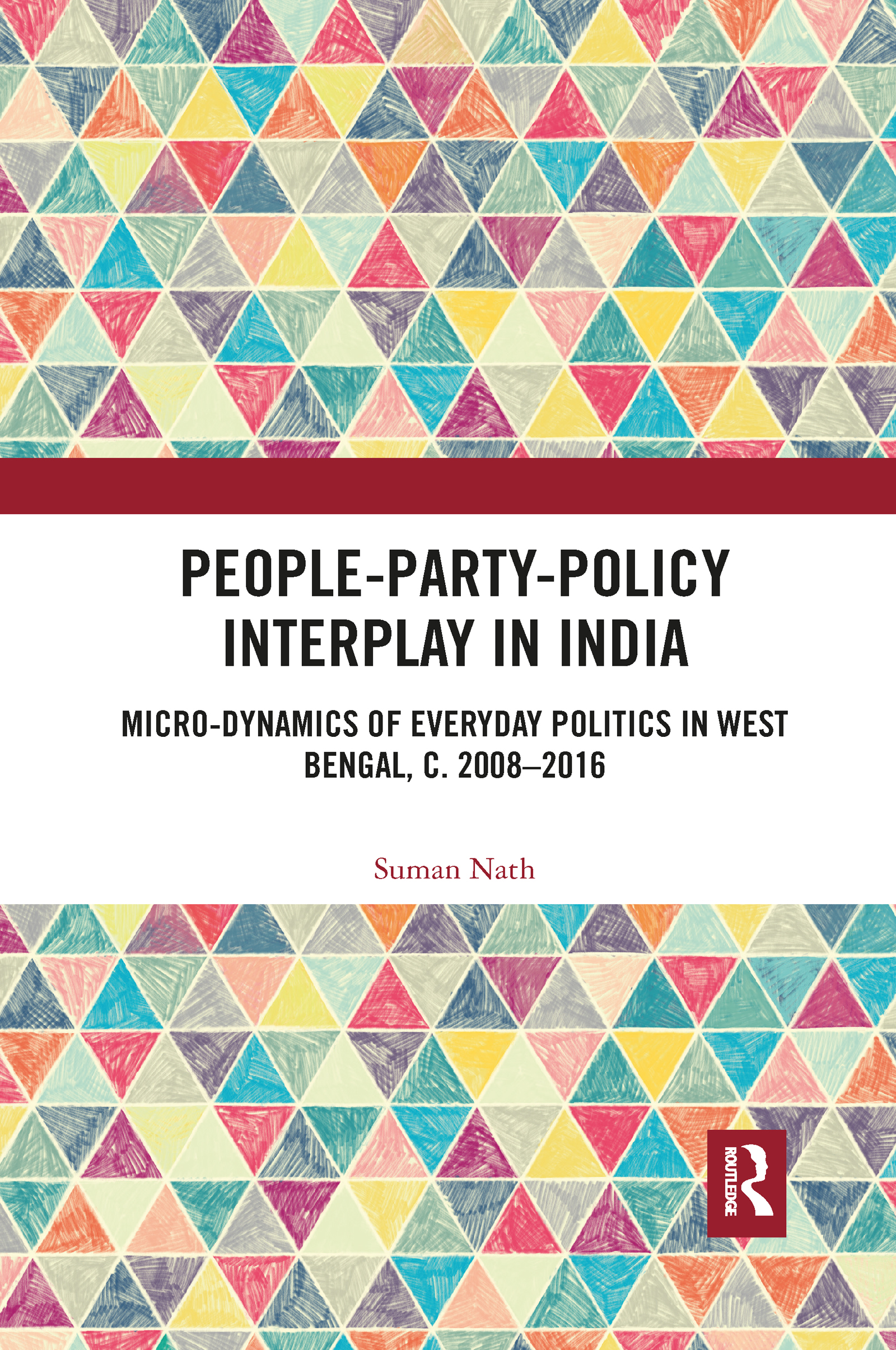 People-Party-Policy Interplay in India