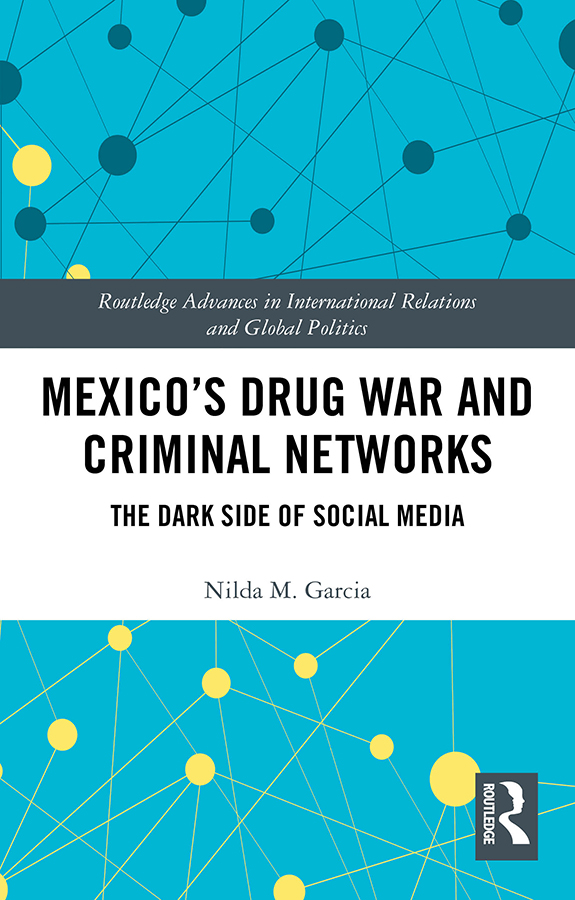 Mexico's Drug War and Criminal Networks