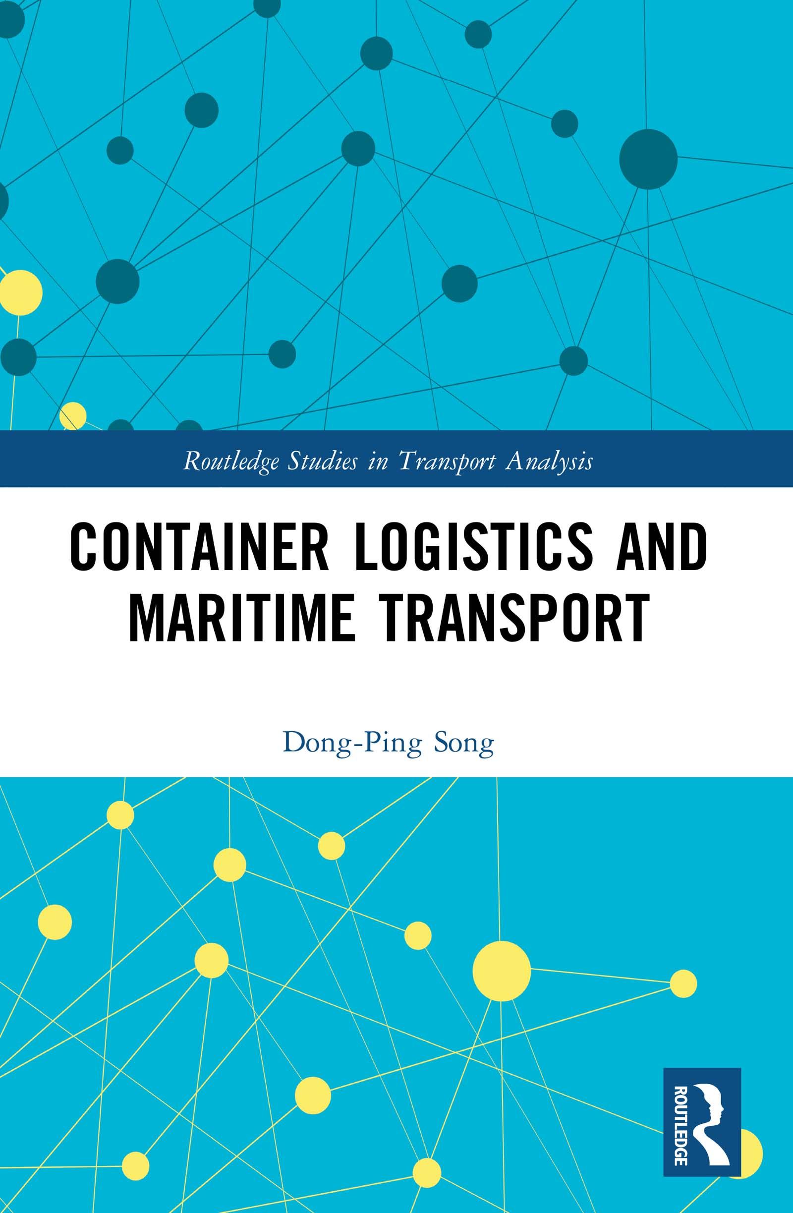 International maritime trade and international logistics