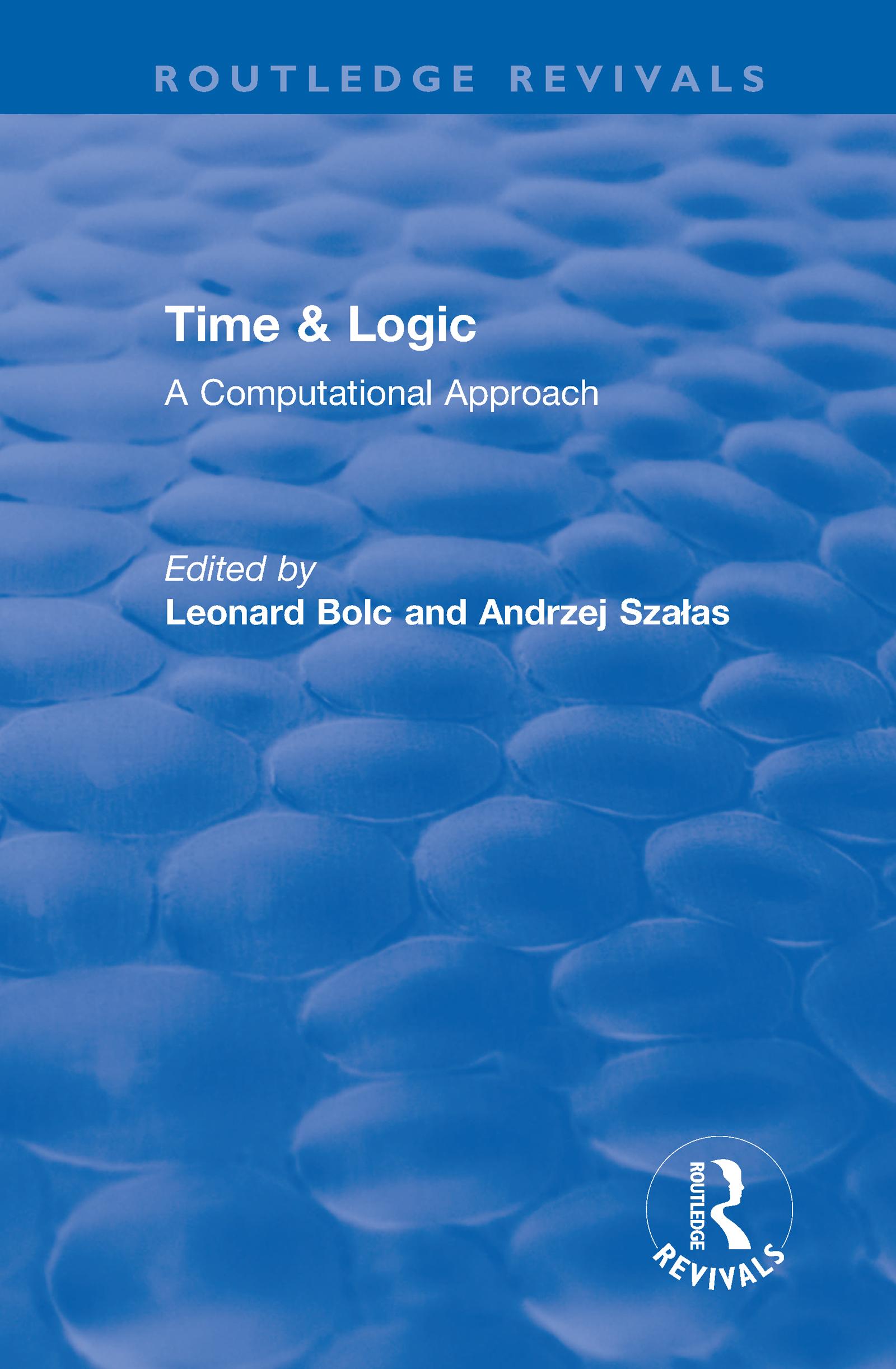 Time & Logic
