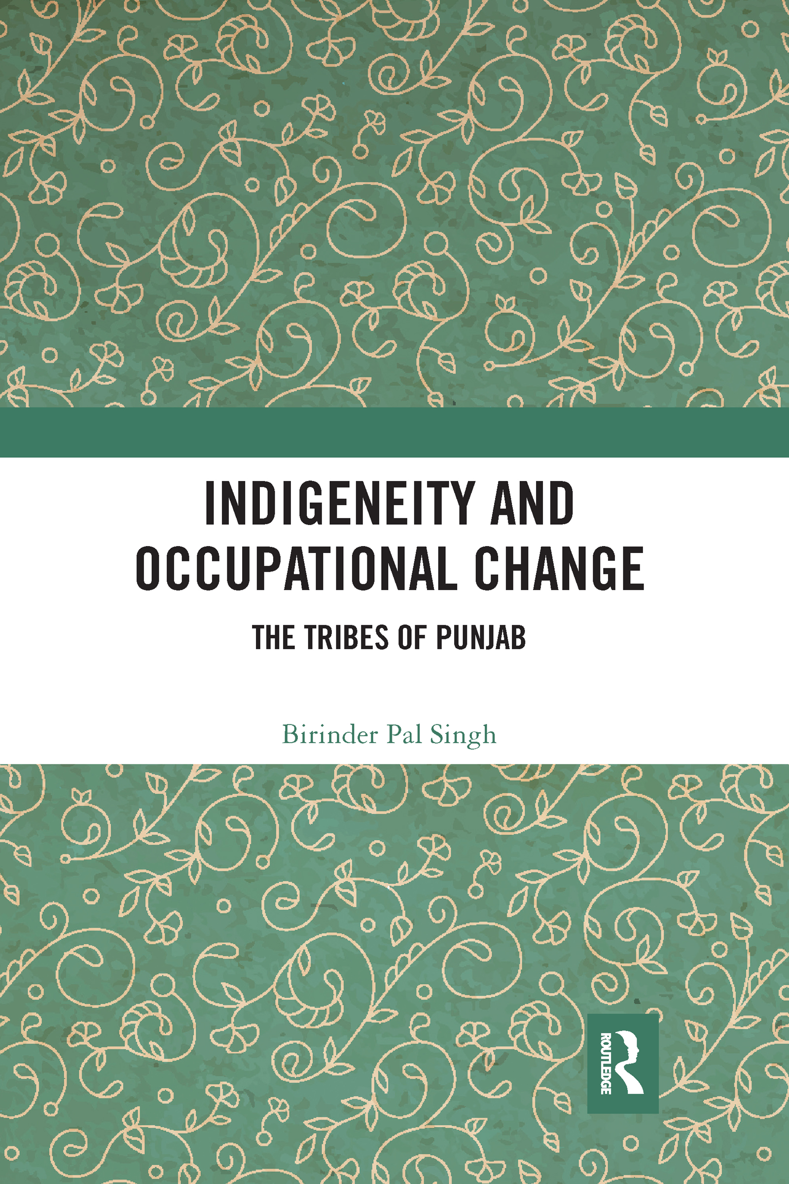 Indigeneity and Occupational Change
