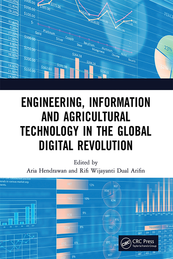 Engineering, Information and Agricultural Technology in the Global Digital Revolution