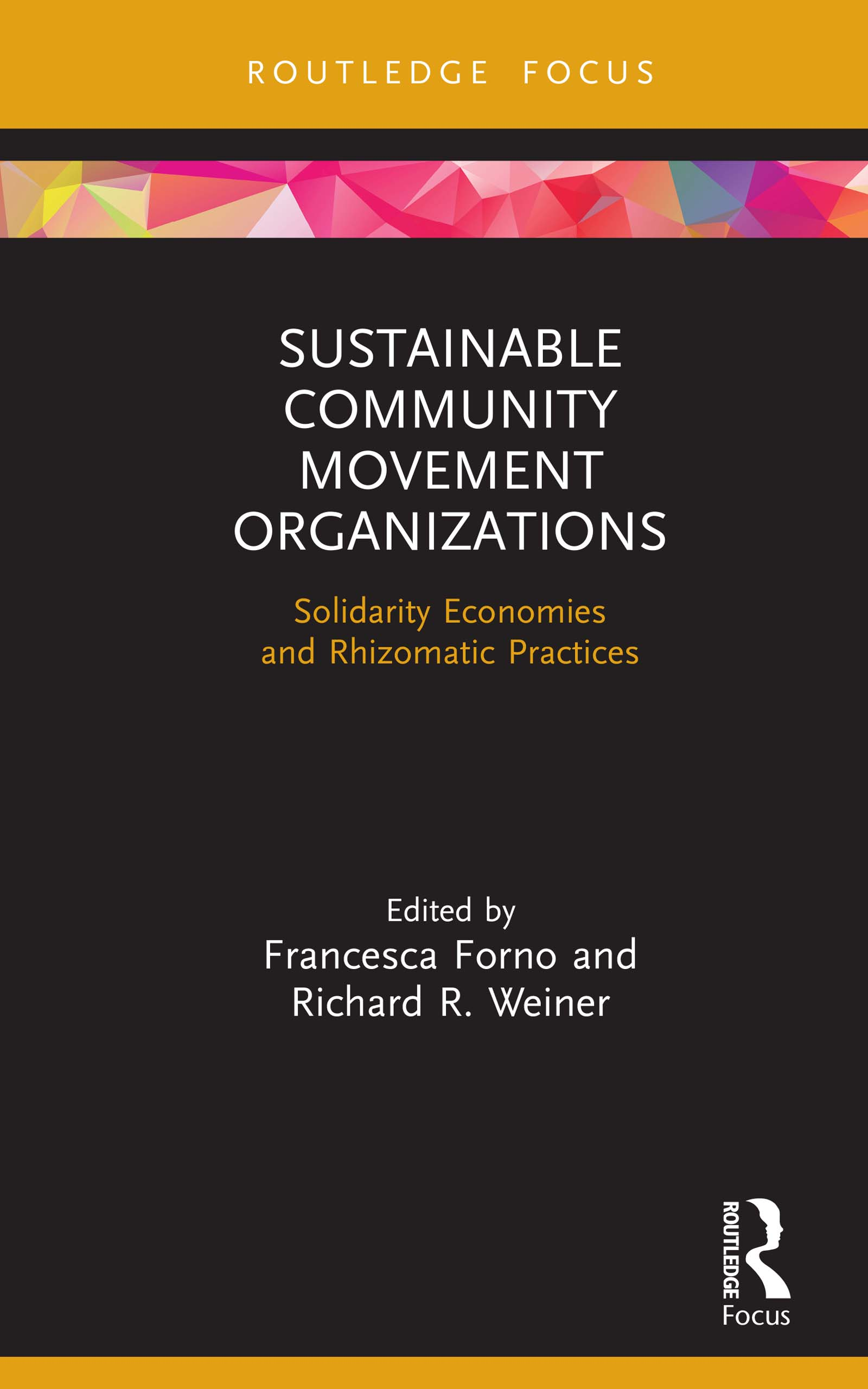 Sustainable Community Movement Organizations