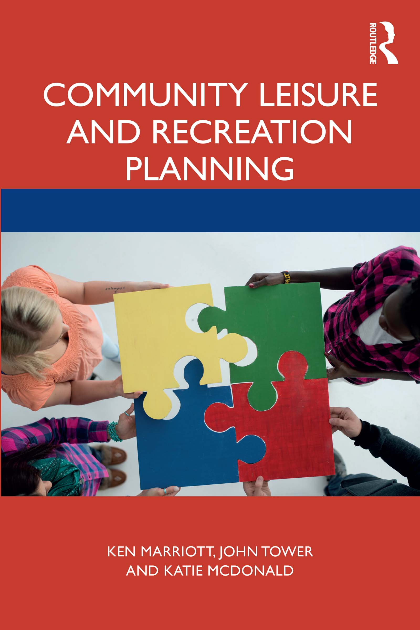 Assessing opportunities for leisure and recreation