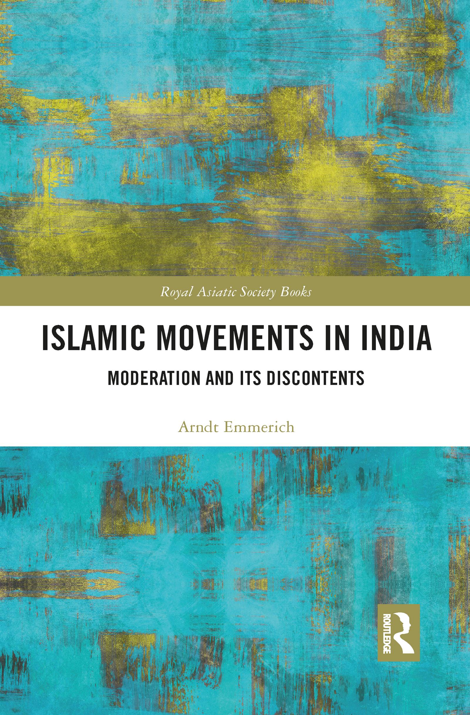 Islamic Movements in India