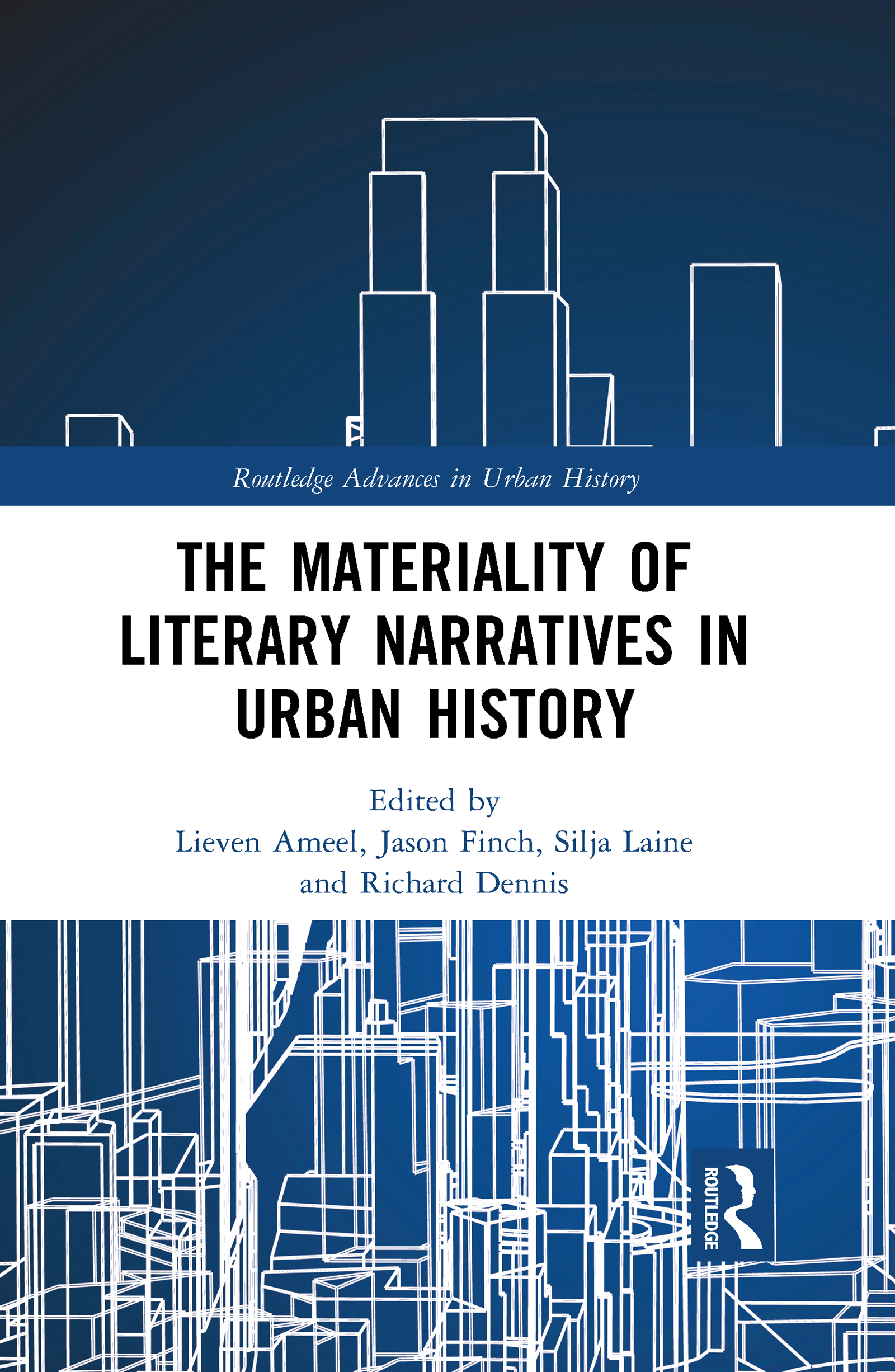 The Materiality of Literary Narratives in Urban History