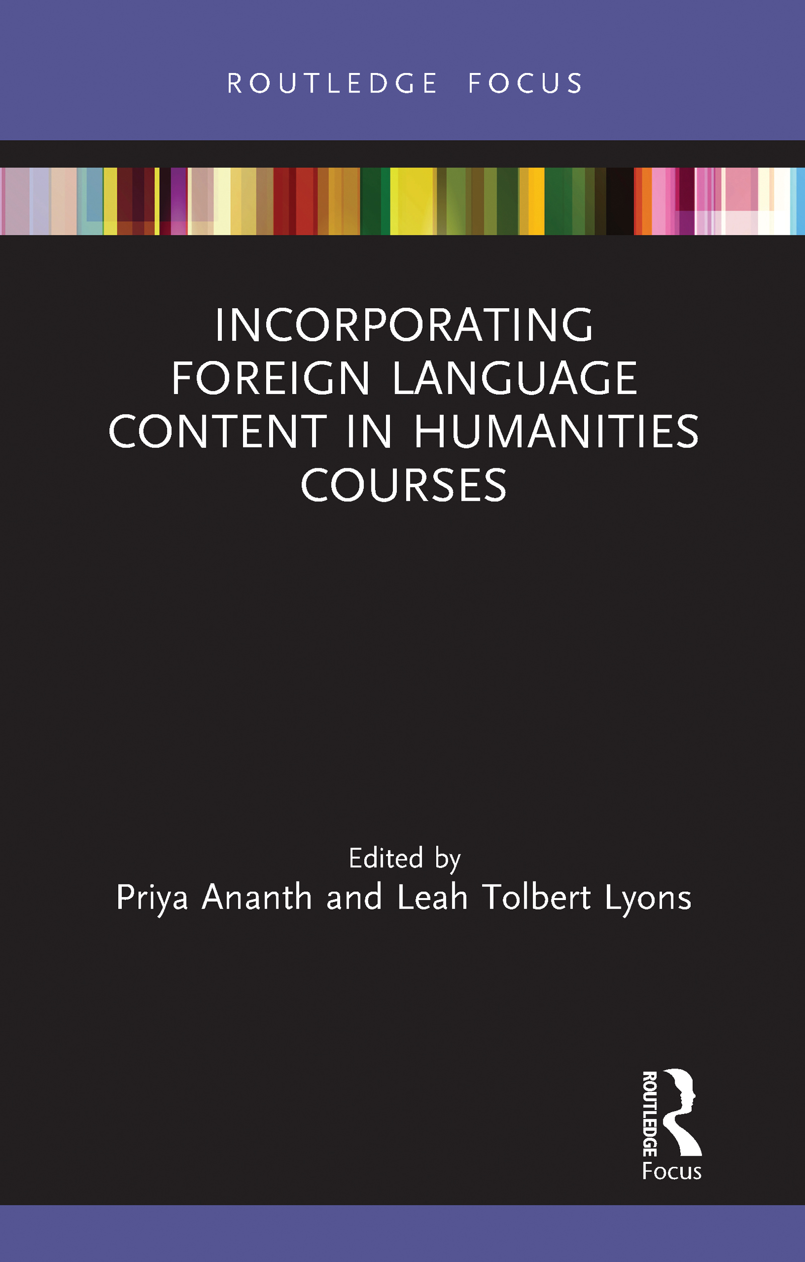 Incorporating Foreign Language Content in Humanities Courses