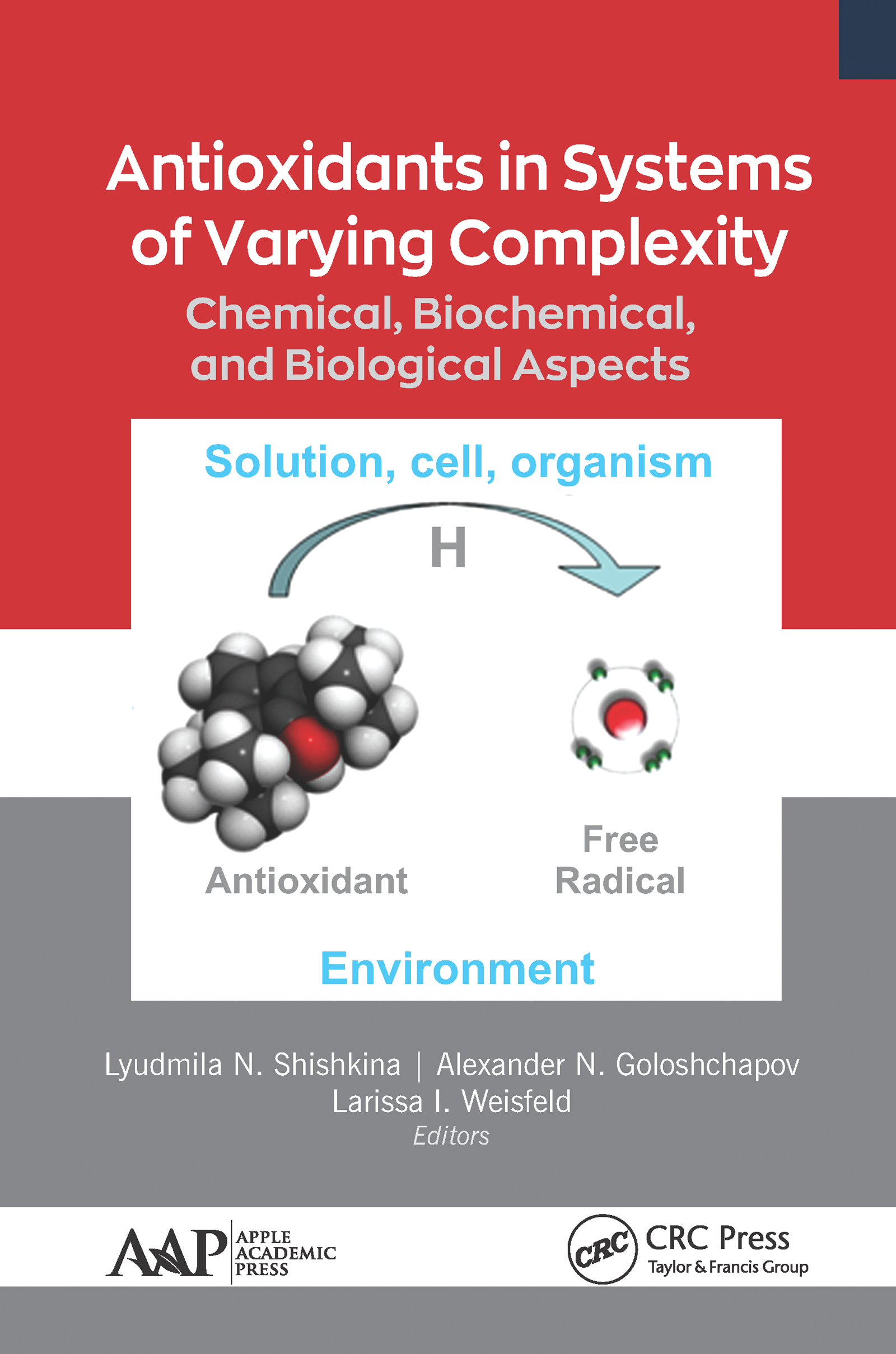 Antioxidants in Systems of Varying Complexity