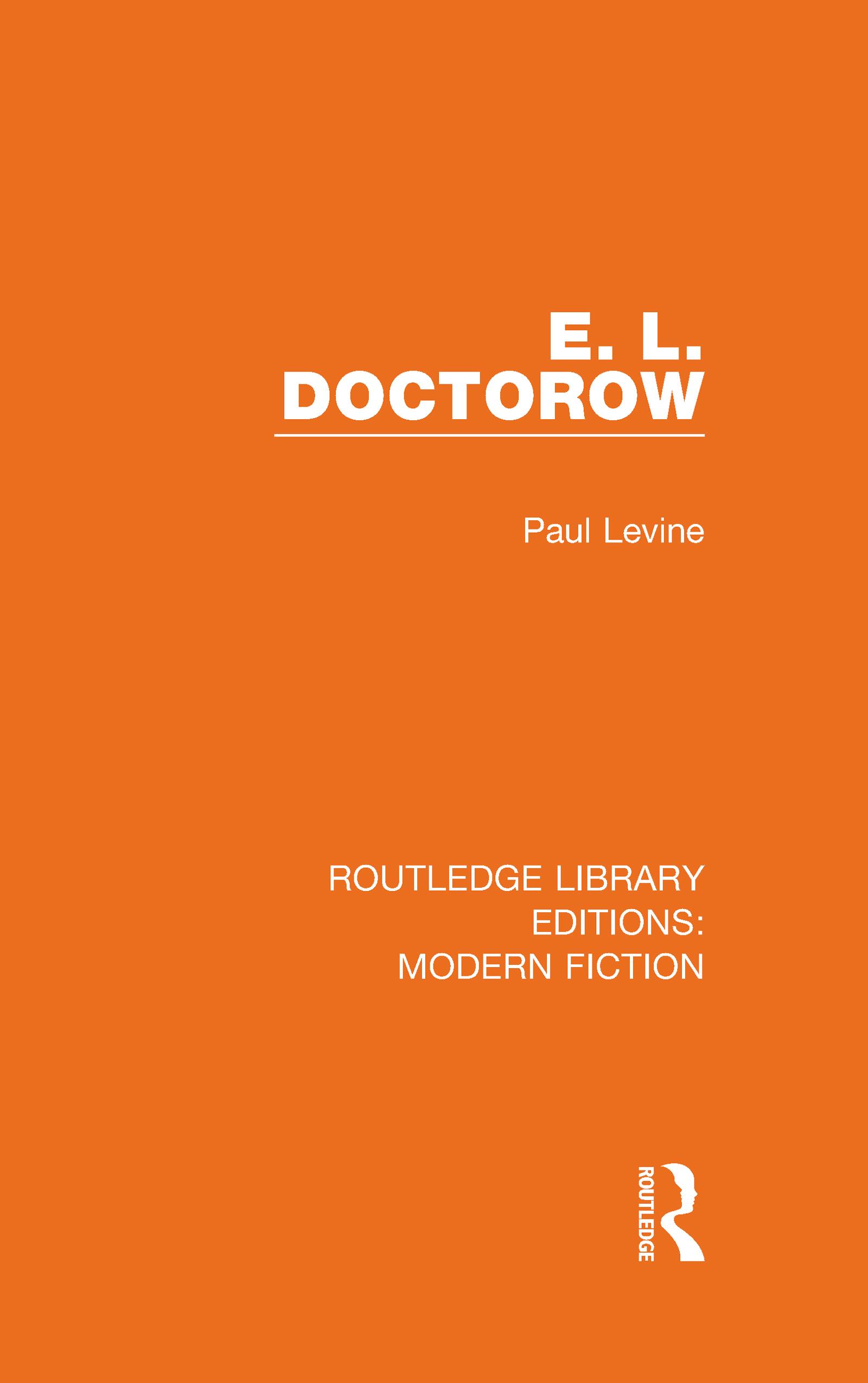 E. L. Doctorow