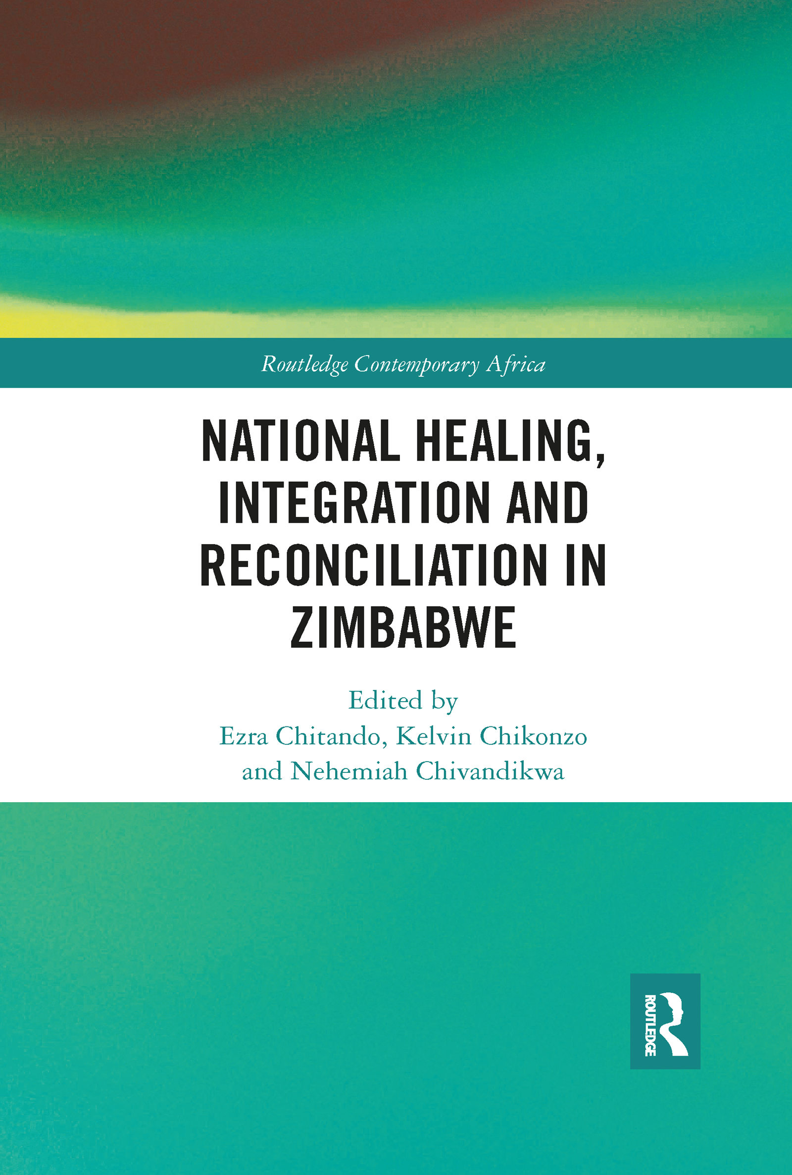 National Healing, Integration and Reconciliation in Zimbabwe