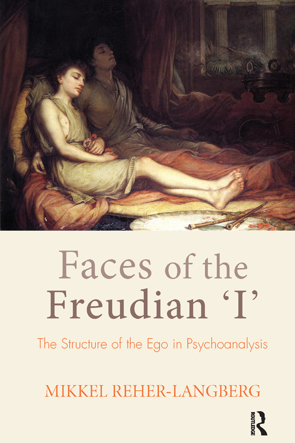 """Faces of the Freudian """"I"""""""