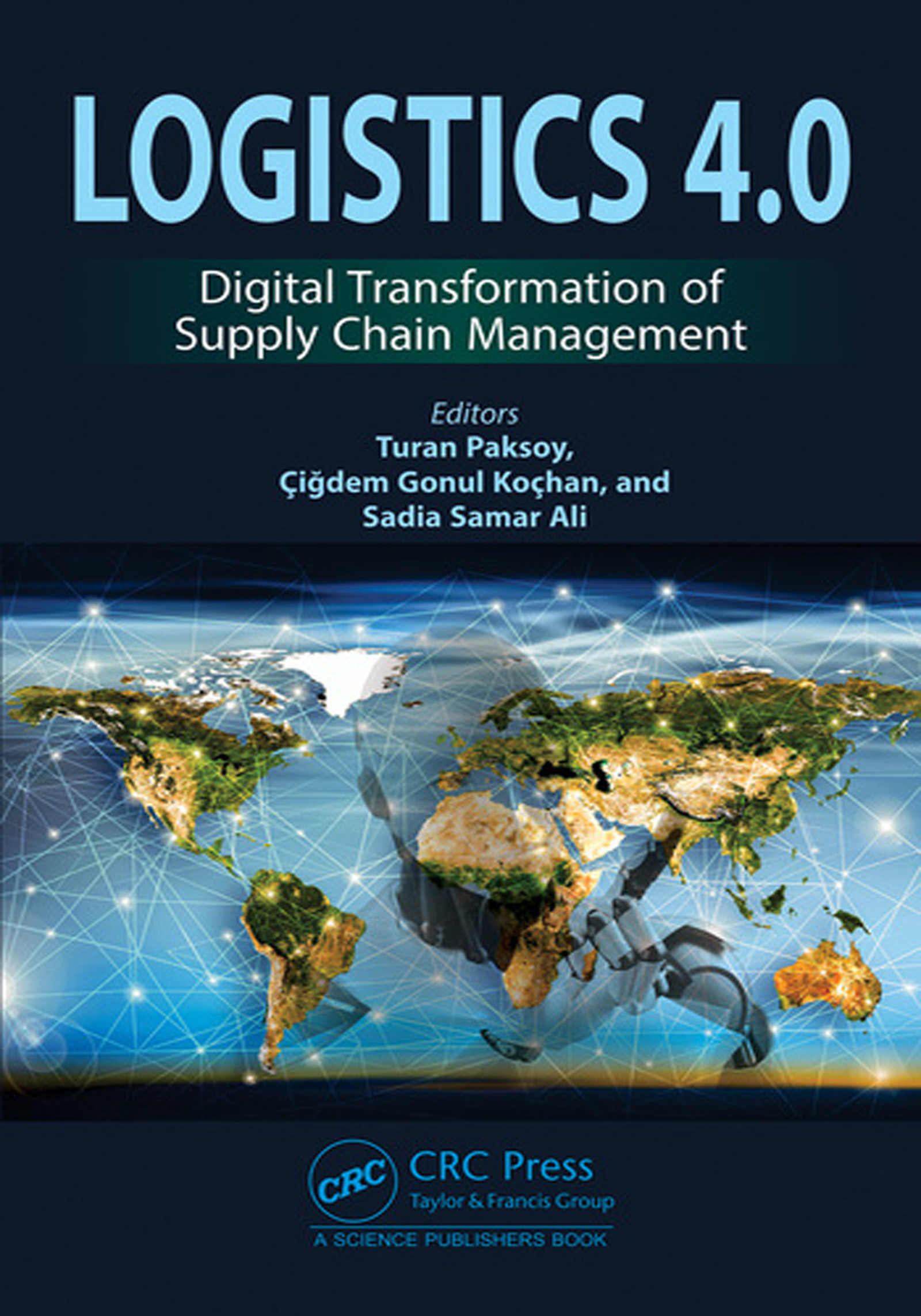 Artificial Intelligence, Robotics and Autonomous Systems in SCM