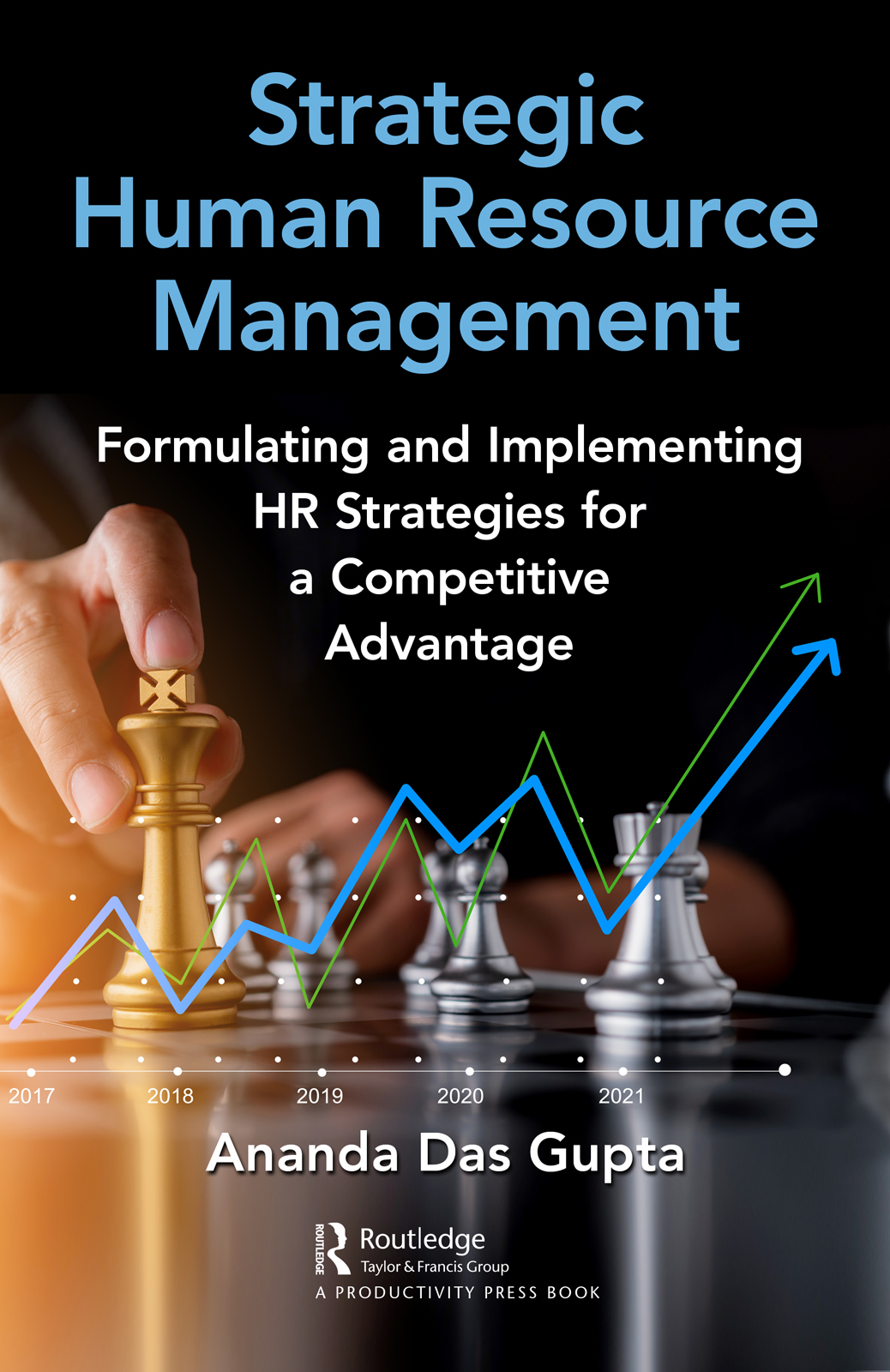 Strategic Human Resource Management: Formulating and Implementing HR Strategies for a Competitive Advantage book cover