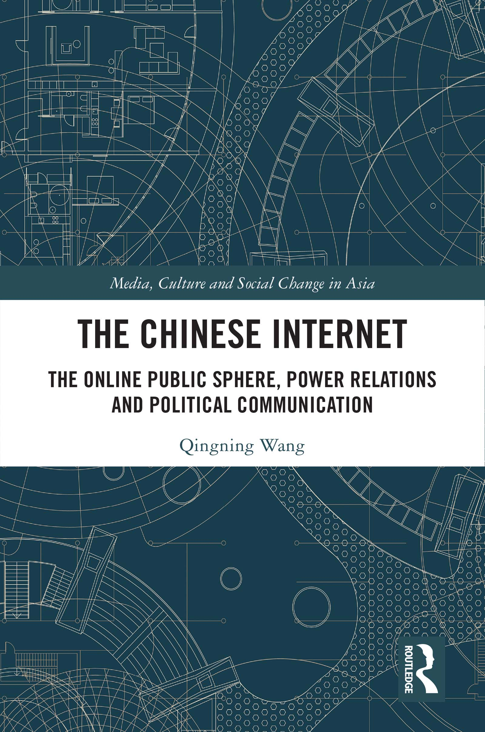 Online political communication in China