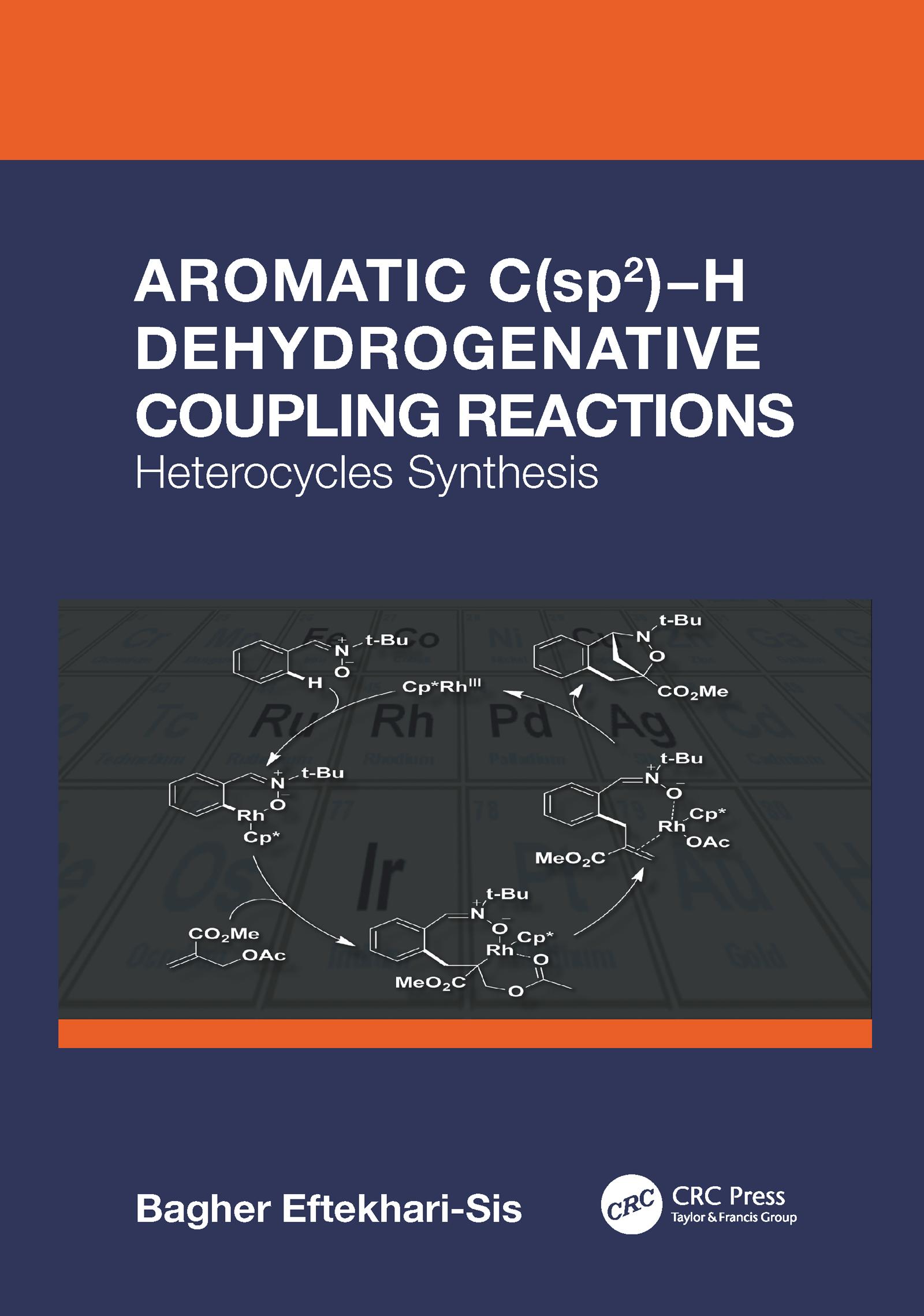 Aromatic C(sp2)−H Dehydrogenative Coupling Reactions