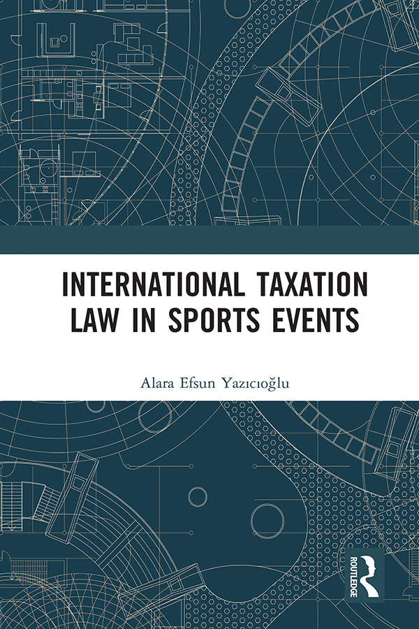 International Taxation Law in Sports Events