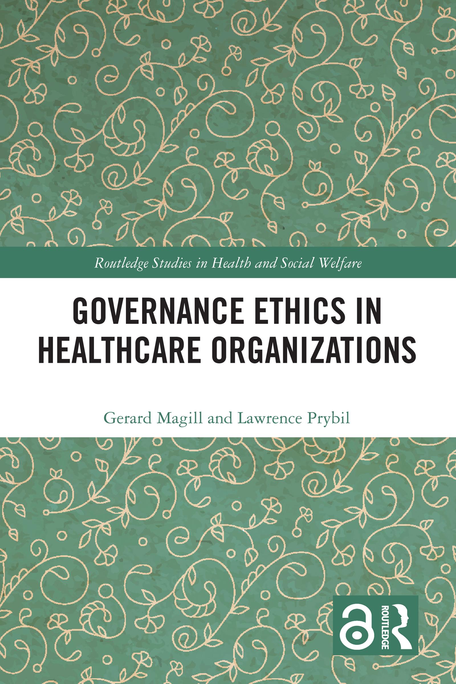 Governance of community benefit