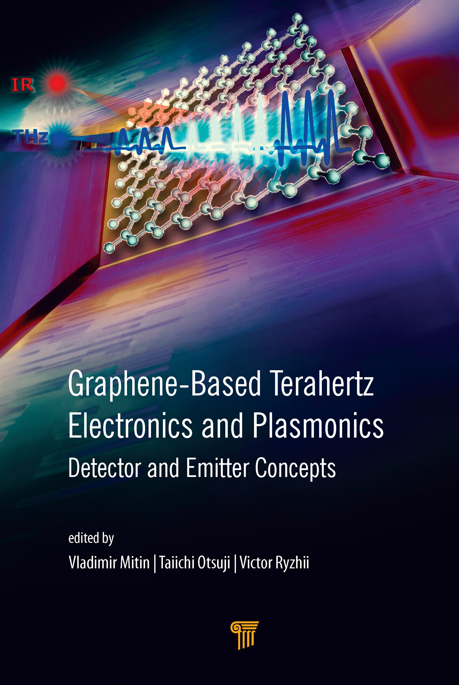Toward the Creation of Terahertz Graphene Injection Laser                            *